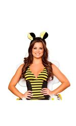Бабочки и Пчелки - Цветок пчелки Дейзи