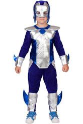 Железный человек - Костюм Умный Железный человек