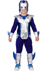 Супергерои - Костюм Умный Железный человек