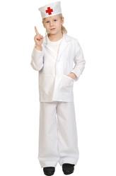 Доктора и медсестры - Костюм Успешный врач