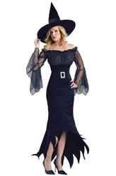 Для костюмов - Ведьма Салли