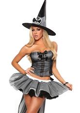 Для костюмов - Ведьмочка Сабрина