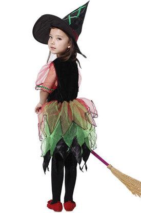 Ведьмочка Шарлотта