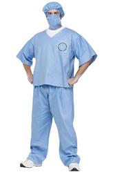 Профессии - Костюм Великолепный хирург