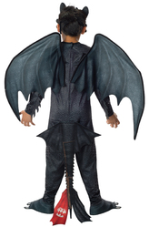 Дракон - Костюм Верный Беззубик