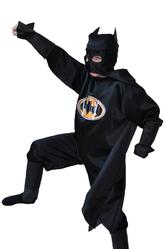 Супергерои - Костюм Веселый Бэтмен