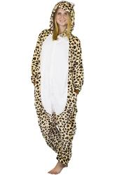 Леопарды и тигры - Костюм Веселый леопард