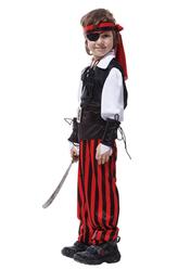 Разбойники - Костюм Веселый пират