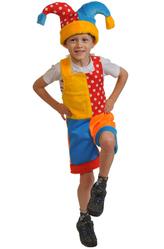 Клоуны и клоунессы - Костюм Веселый шут
