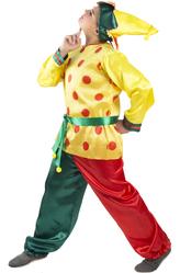 Клоуны и клоунессы - Костюм Веселый скомороха