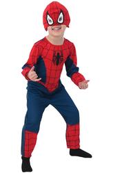 Человек паук - Костюм Веселый Спайдермен