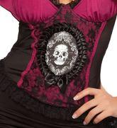 Вампиры и Дракулы - Костюм Викторианская вампирша
