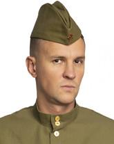 Военные и Милитари - Военная пилотка