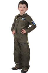 День гражданской авиации - Костюм Военный летчик