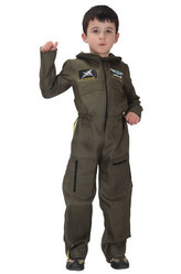 Профессии - Костюм Военный летчик