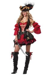 День святого Валентина - Воинствующая пиратка