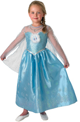 Холодное сердце - Костюм Волшебная принцесса Эльза