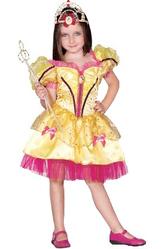 Принцессы и принцы - Костюм Волшебная принцесса