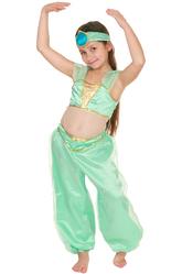 Восточные танцы - Костюм Восточная девочка