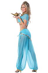 Восточные танцы - Костюм Восточный Джин