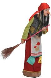 Сказочные герои - Костюм Вредная Баба-Яга