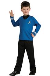 Star Trek - Костюм Вулканец Спок