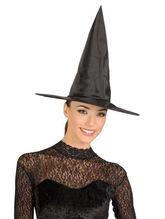 Парики и шляпы - Высокая шляпа ведьмочки