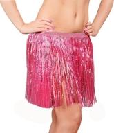 Женские костюмы - Взрослая гавайская розовая юбка