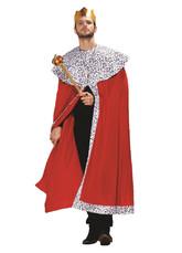 Цари и короли - Взрослая мантия Могущественного Короля