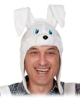 Зайчики и Кролики - Взрослая маска Зайчика