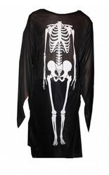 Скелеты - Взрослая накидка Скелет