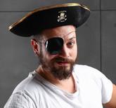 Пиратская тема - Взрослая настоящего