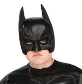 Бэтмен и Робин - Взрослая полумаска Бэтмена