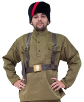Военные и спецназ - Взрослая портупея