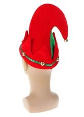 Эльфы - Взрослая шапка для эльфа