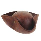 Пиратская тема - Взрослая шляпа пирата 56-58 см