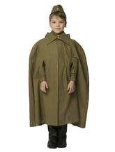 Военные и спецназ - Взрослая военная плащ-палатка