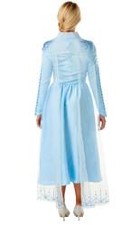 Холодное сердце - Взрослое платье королевы Эльзы