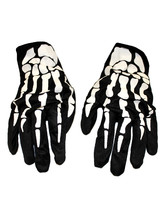 Скелеты - Взрослые перчатки скелет