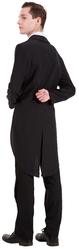 Ретро-костюмы 60-х годов - Взрослый фрак Джентльмена