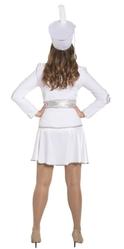 Гусары - Взрослый костюм Белой Барабанщицы