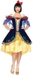 Алисы и Белоснежки - Взрослый костюм Белоснежки
