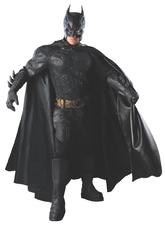Бэтмен и Робин - Взрослый костюм Бэтмена коллекционный