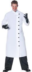 Врачи и доктора - Взрослый костюм Безумного ученого