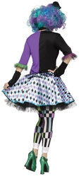 Профессии и униформа - Взрослый костюм Безумной Шляпницы