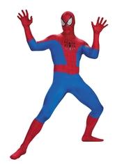 Человек-паук - Взрослый костюм Человека-паука