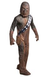 Звездные войны - Взрослый костюм Чубакки