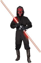 Звездные войны - Взрослый костюм Дарта Мола
