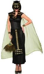 Боги - Взрослый костюм египетской богини