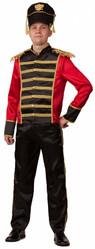 Гусары и Офицеры - Взрослый костюм Гусара
